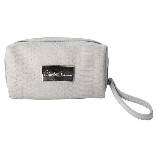 CL Zircon Casual Makeup Bag
